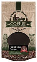 12oz. Bag: Papua New Guinea
