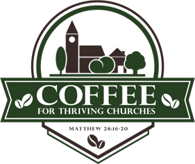 Frac Packs 6oz. CoffeeForThrivingChurches.com